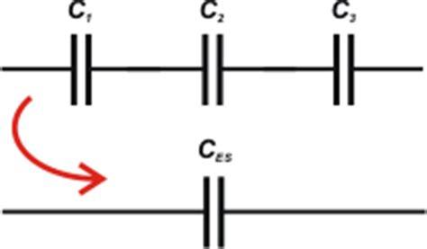 capacitor equivalente que es electricidad capacitores 3 fisica ejercicios resueltos