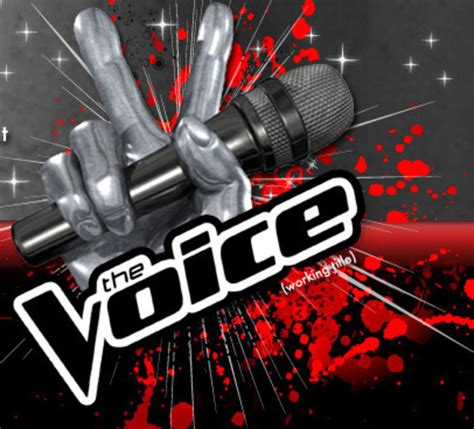 the voice of the the voice episodes