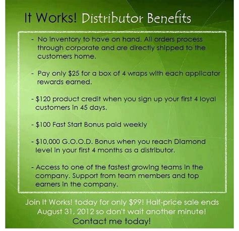 It Works Detox Wrap Side Effects by 66 Best Images About It Works Wraps On