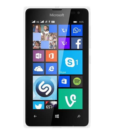 Microsoft Lumia Dual Sim microsoft lumia 435 dual sim 8gb buy microsoft lumia 435 dual sim 8gb at low price in