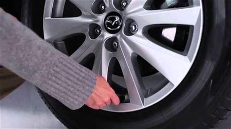 tire pressure monitoring 1983 mazda rx 7 auto manual 2013 and 2014 cx 5 tire pressure monitoring tutorial youtube