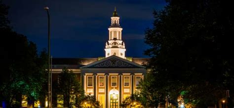 Harvard Mba Specialization by Harvard Launches Business Analytics Program
