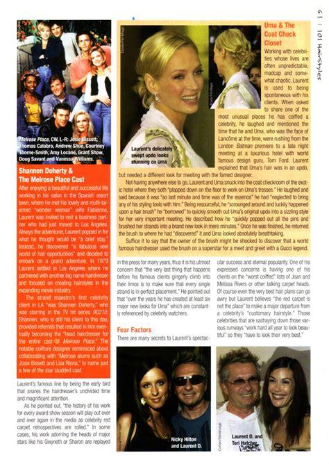 101 hairstyles magazine online priv 201 formule aux herbes