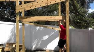 American Ninja Warrior Backyard Backyard Ninja Course Youtube