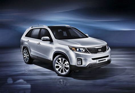 2013 Kia Sorento Horsepower 2013 Kia Sorento Review Ratings Specs Prices And Photos