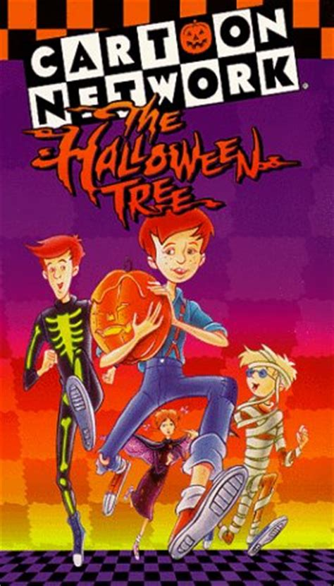 libro happy why more or the halloween tree vhs niftywarehouse com niftywarehouse