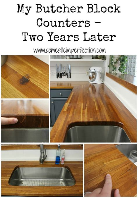 how to install butcher block countertops butcher block countertops modern diy art designs