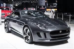 Jaguar F Type 2016 2016 Jaguar F Type Review Automotive