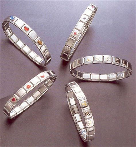 sterling silver charms charm bracelets at charm