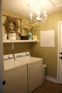 Small Laundry Room » Home Design 2017