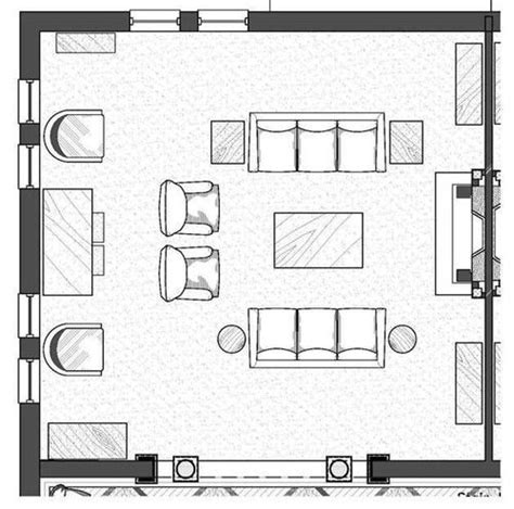 living room floor planner 202 best images about furniture arrangement on pinterest