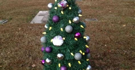 16 in solar powered christmas tree for cematery top 28 solar powered tree for cemetery 1000 images about headstone graveside decor