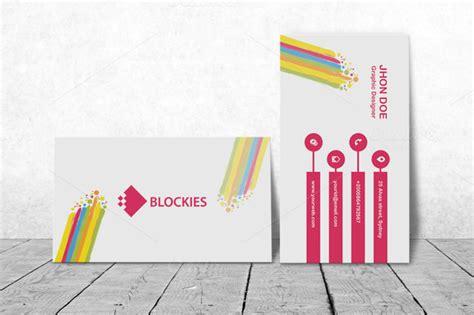 rainbow business card template rainbow business card template business card templates