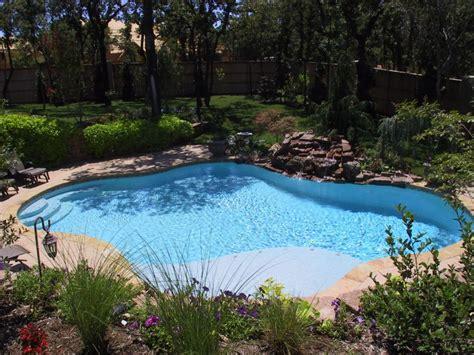 free form pool designs free form pool designs in okc norman ok blue haven