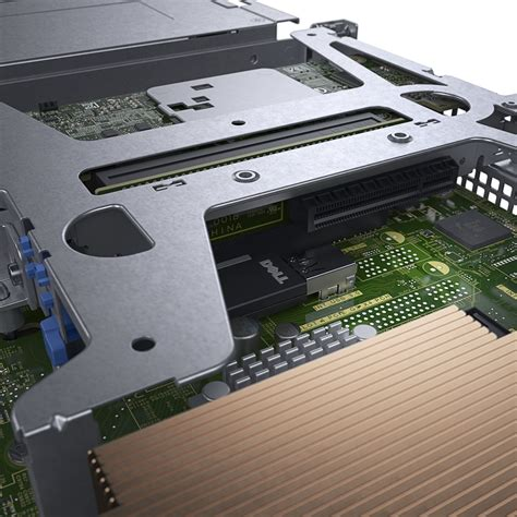 Server Dell Poweredge R230 dell poweredge r230 r230 5744