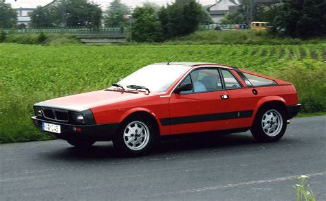 mad 4 wheels 1980 lancia beta montecarlo best quality
