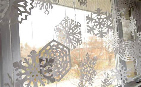 Weihnachtsdeko Fenster Schneeflocke by Die Besten 25 Weihnachtsdeko Fenster Selber Machen Ideen