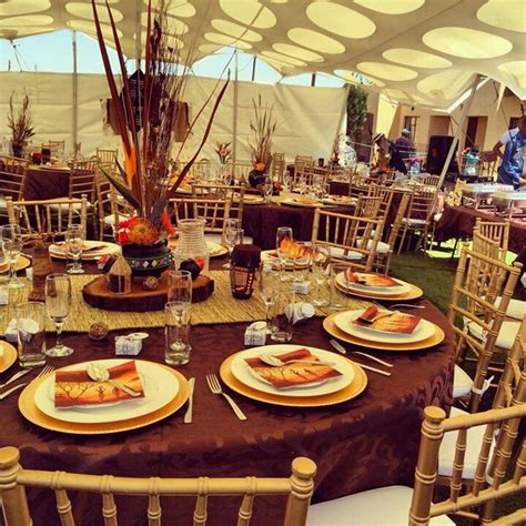 african themed decor 32 best images about african themed wedding decor on