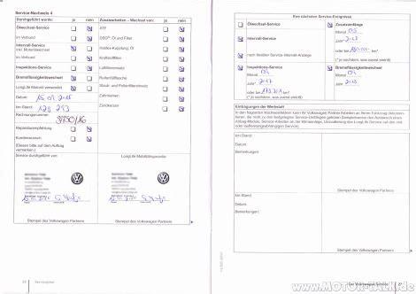 Inspektion Auto Wie Oft by Wann Und Wie Oft Kleine Gro 223 E Inspektion Notwendig Vw