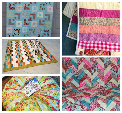 Free Quilting Projects by 45 Free Jelly Roll Quilt Patterns New Jelly Roll Quilts