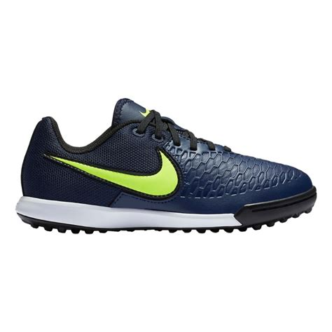 youth football turf shoes nike youth magistax pro turf shoes
