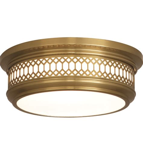 robert williamsburg tucker flush mount robert tucker 2 light flush mount ls