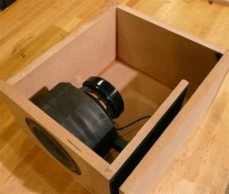 home theater subwoofer box design house list disign