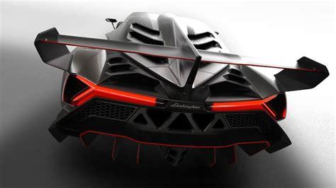 Lamborghini Maker It S The 50th Anniversary Of Legendary Supercar Maker