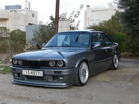 modified bmw 1990 modified bmw 320i e30 character development