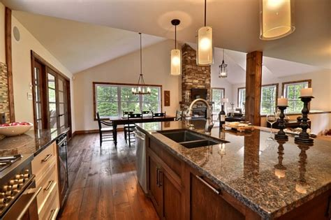 Best Kitchen Remodel Ideas Country Kitchen Rustic Kitchen Montreal By Melyssa