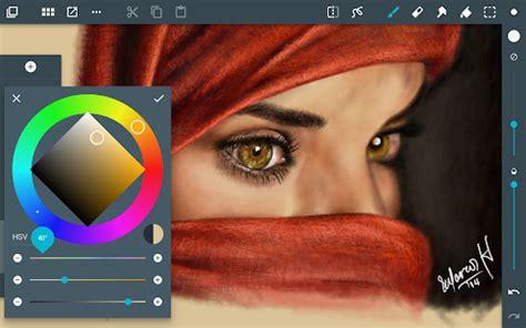sketchbook pro smudge apk app artflow paint draw sketchbook apk for windows phone