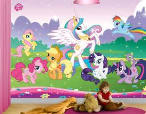 my little pony wall mural photo wall mural my little pony 400x280 wallpaper children