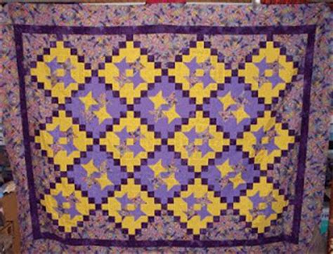 Debbie Caffrey Mystery Quilts by Tricia S Debbie Caffery Mystery Quilt