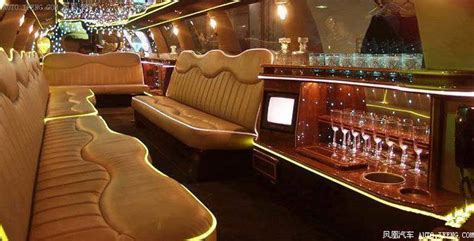 See Inside World Religion here s the world s car limousine how