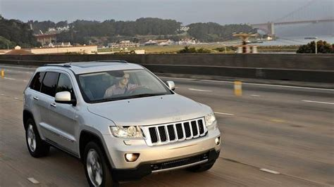 jeep grand 2011 problems problems yes resale value no problem for the grand