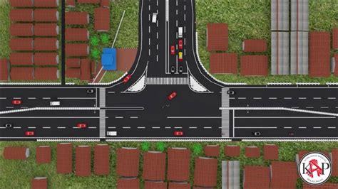 cara membuat gambar 3d di jalan gambar animasi jalan raya terlengkap dan terupdate top