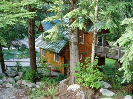 Blue River Cabin Rentals by Blue River Cabin