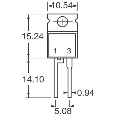 vishay diodes standard diode vishay semiconductor diodes division standard catalog digikey