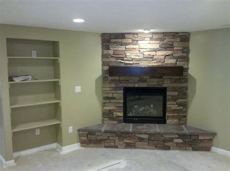 utah fireplace design basement concepts