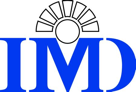 Imd Mba Tuition by Imd Business School Logo Vector In Eps Vector