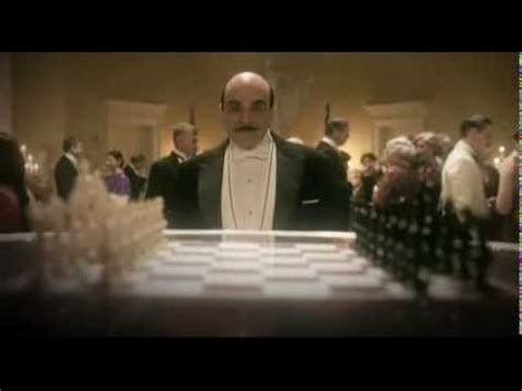 the big four poirot agatha christie s poirot the big four youtube