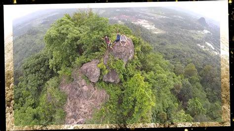 inilah indonesiaku gunung munara bogor phantom youtube