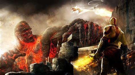 Imagenes Full Hd De Kratos | imagenes en hd de kratos el dios de la guerra taringa