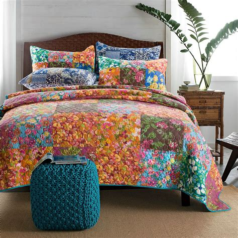 Patchwork Bed Cover - popular patchwork bed cover buy cheap patchwork bed cover