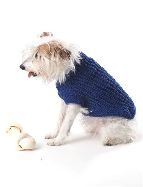 free crochet pattern for dog coats knit dog coat yarn free knitting patterns crochet