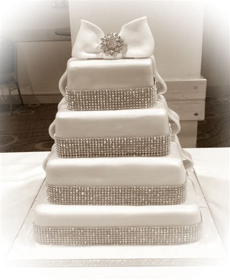 Wedding Cake Cost by 5 Tier Wedding Cake Cost Cake Decotions