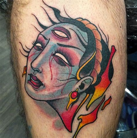 tattoo dave nyc tattoo tuesday no 284 senses lost