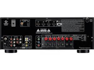 Integra Home Theater Receiver by Avr 791