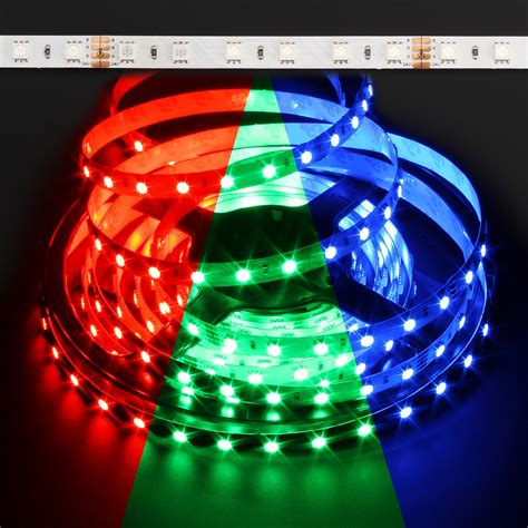 led color changing light strips color changing rgb 5050 72w led light