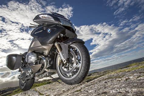 Motorradreifen Bmw R 1200 Rt by Michelin Pilot Road 4 Motorrad News